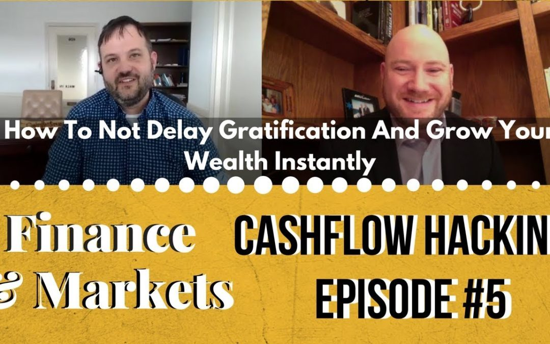 Why Over Diversifying Is Not Improving Your Market Gains | Cashflow Hacking Ep #4 Karl Kaufman