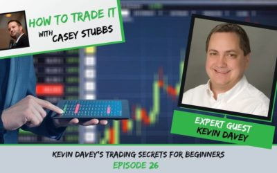 Kevin Davey's Trading Secrets for Beginners, Ep #26