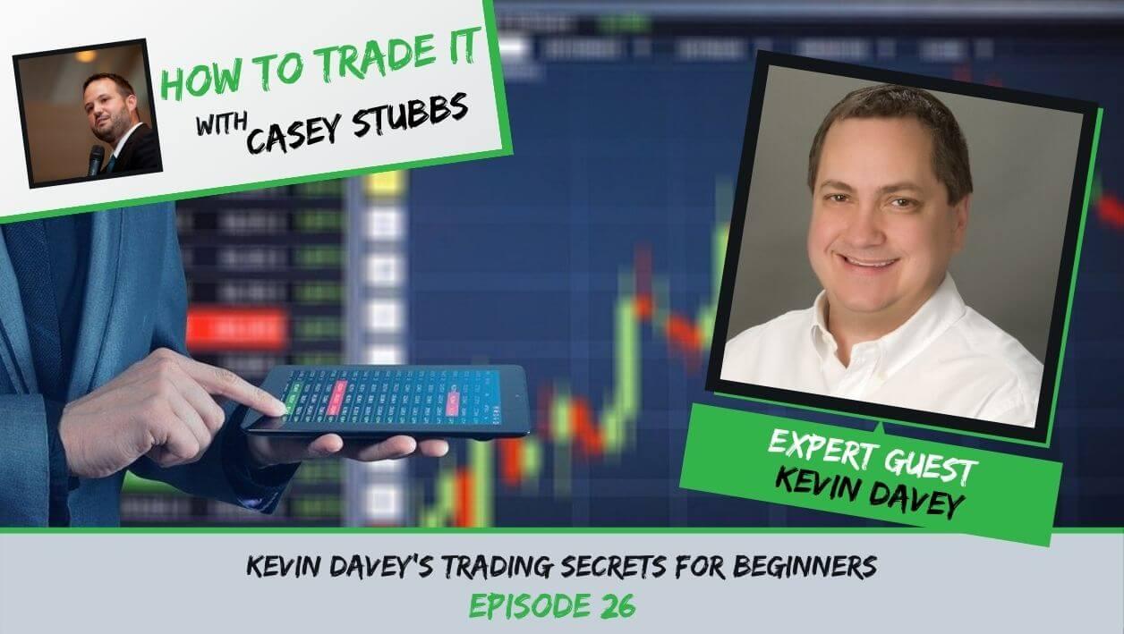 Trading Secrets for Beginners