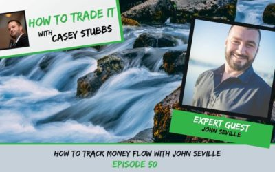 How to Track Money Flow with John Seville, Ep #50