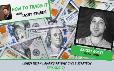 Learn Micah Lamar's Payday Cycle Strategy, Ep #57