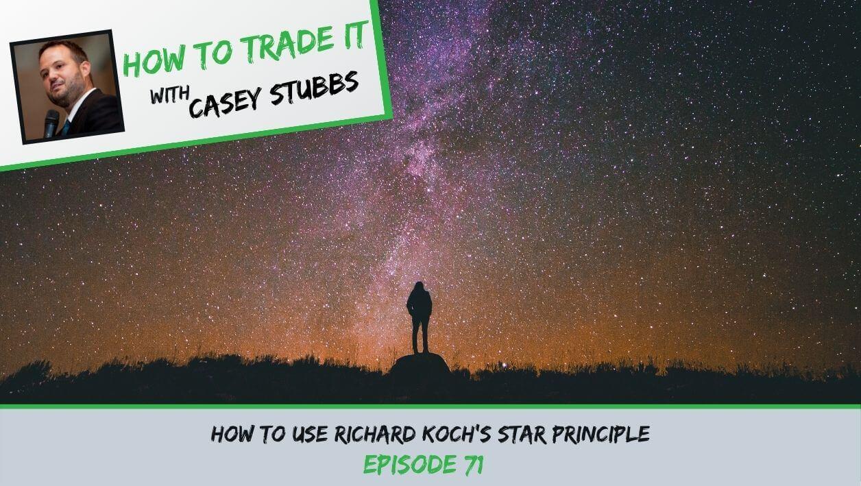 Richard Koch Star Principle