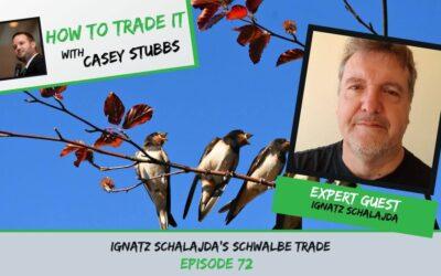 Ignatz Schalajda's Schwalbe Trade, Ep #72
