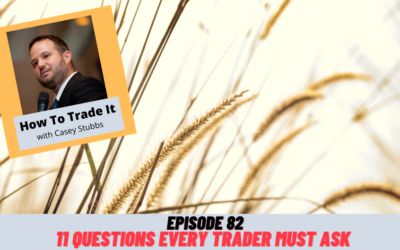 11 Questions Every Great Trader Must Ask Themself, Ep #82